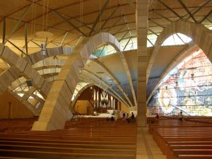 Renzo Piano and the use of stone and marble in his works
