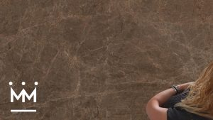 Read more about the article Brown Chocolate granite – warmth and colour
