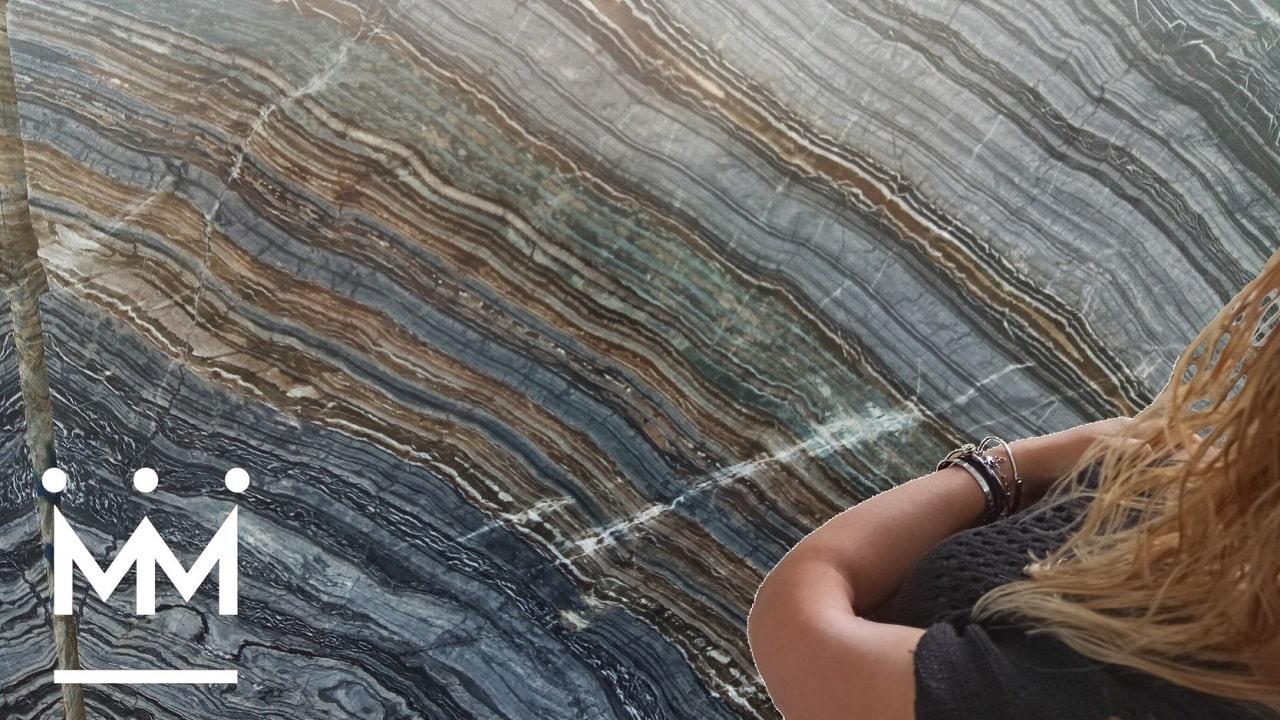 You are currently viewing Il marmo Silver Wave e le sue caratteristiche